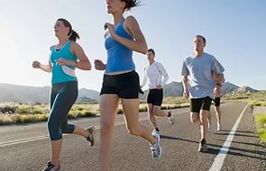 программа тренировок бега для похудения для мужчин