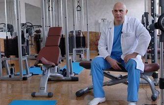 Гімнастика для шиї Бубновського відео