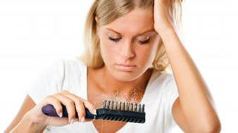 Народные средства лечения облысения и выпадения волос.