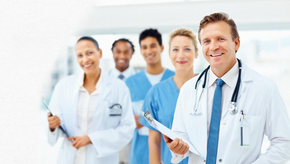 Медицина клиническая