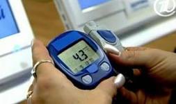 Проверить кровь на сахар без глюкометра