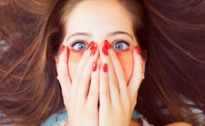 Почему горит лицо - причины, симптомы и способы убрать покраснения