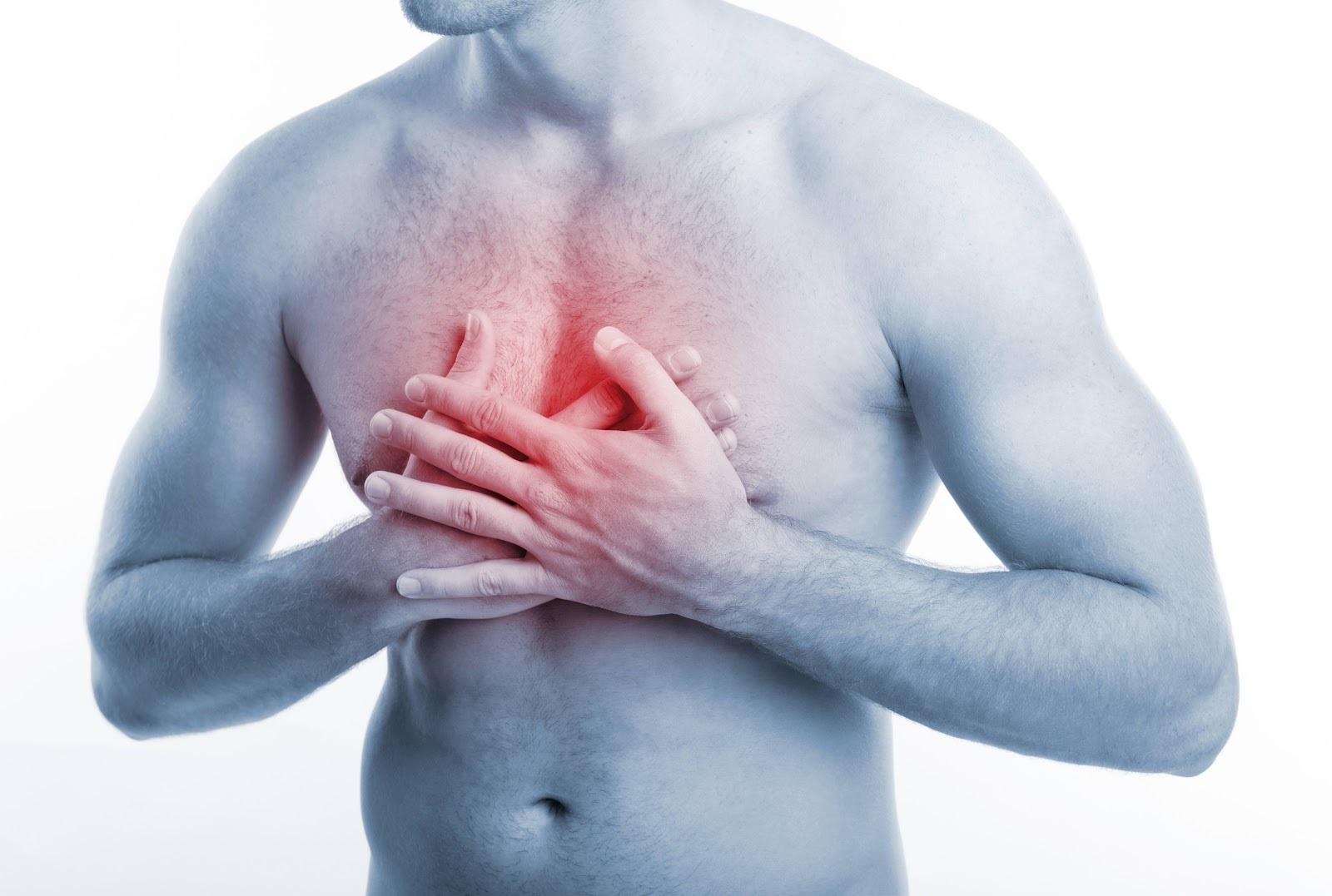 Фото грудины человека 30 фотография