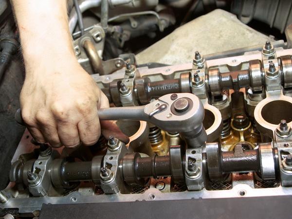 Ремонт двигателя фольксваген своими руками