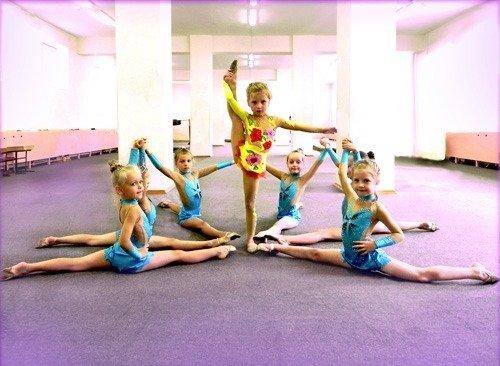 Как начать заниматься гимнастикой
