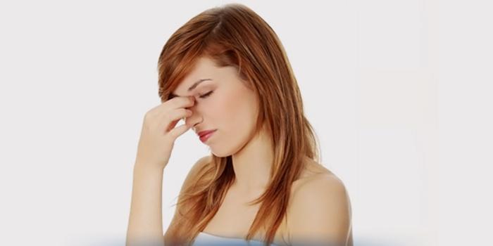Лечение народными средствами: как снять заложенность носа