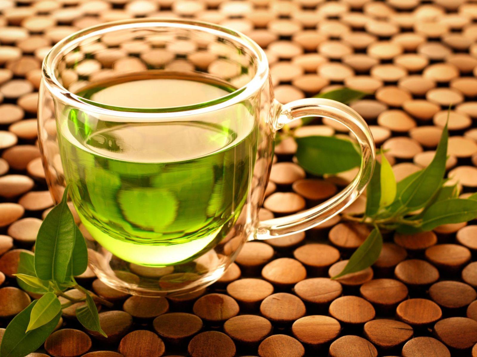 Можно пить зелёный чай при беременности