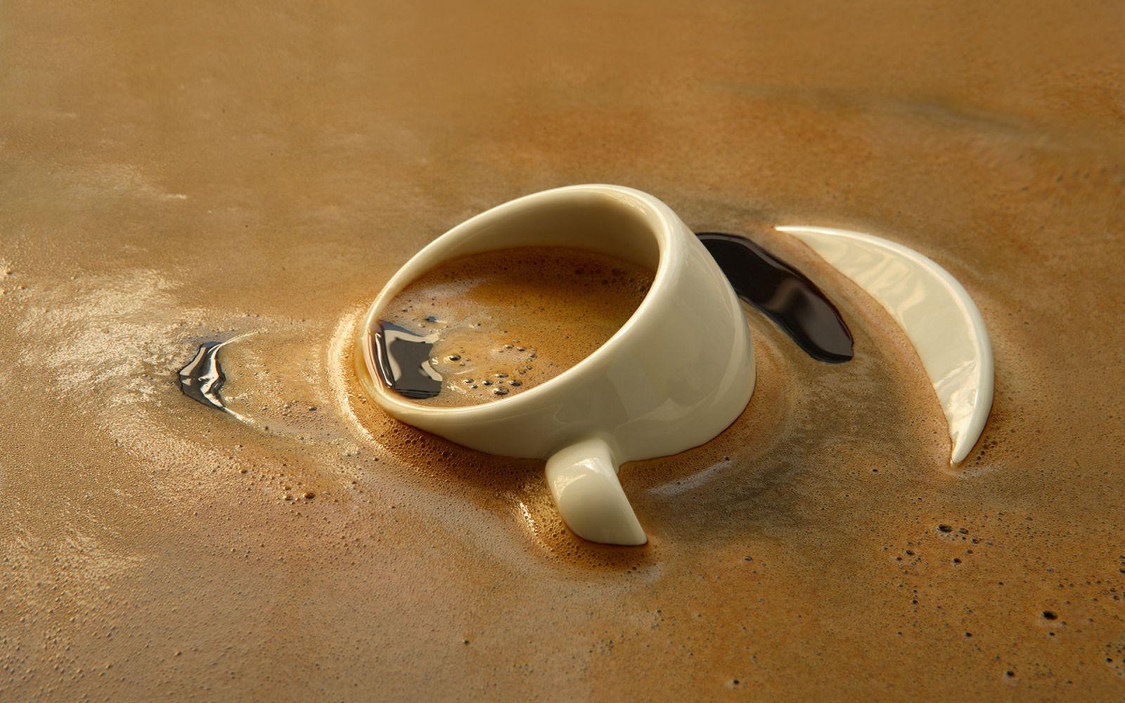 Итальянские ученые советуют пить кофе для предотвращения рака простаты