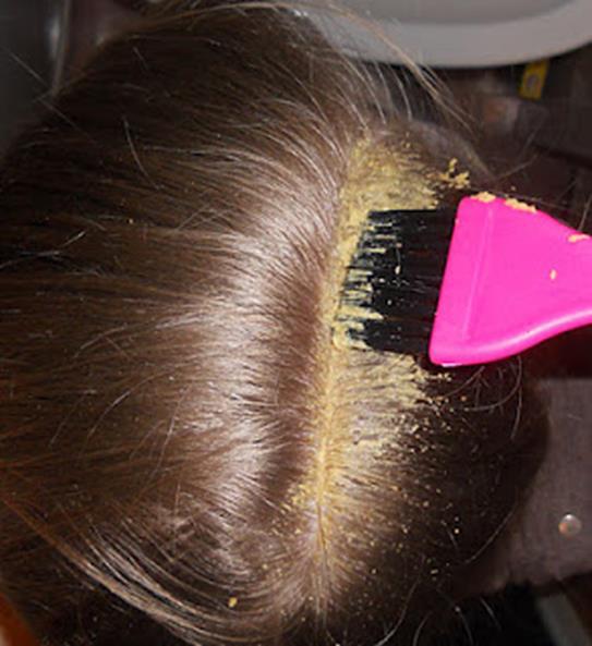 Чем полезна маска из горчицы для волос