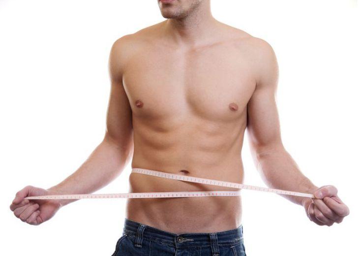Как похудеть мужчине, правила эффективного мужского похудения