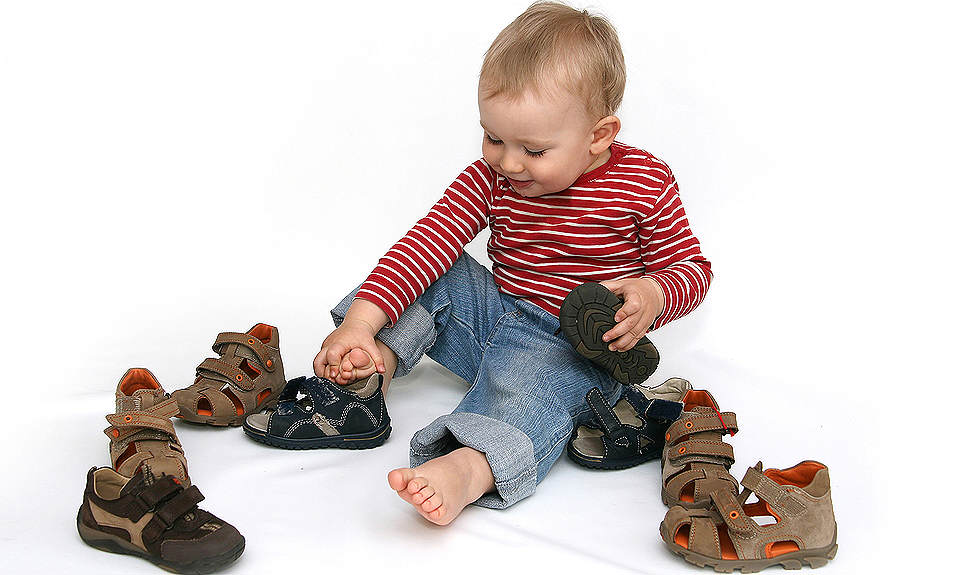 Ортопедическая обувь для детей thumbnail