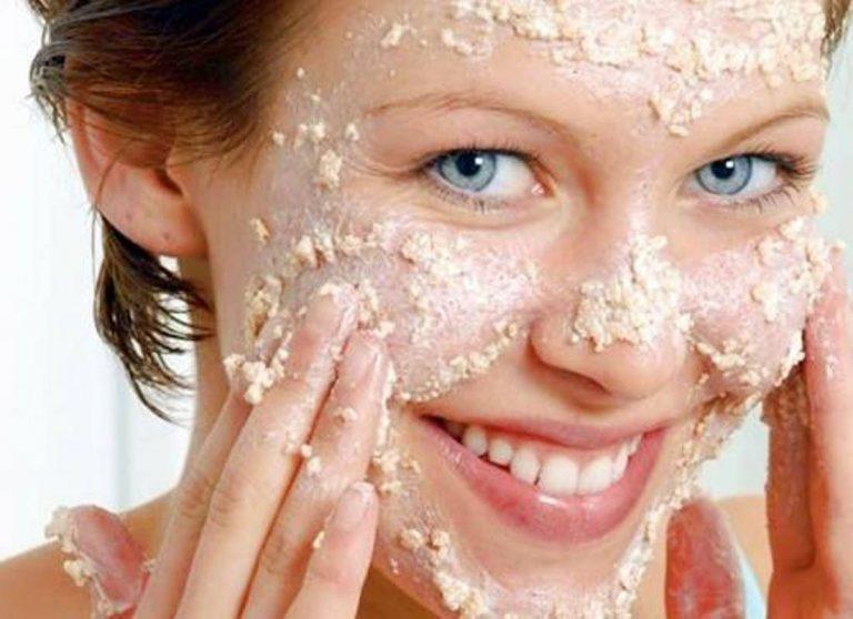 Народное средство для сухой кожи лица в домашних условиях 898