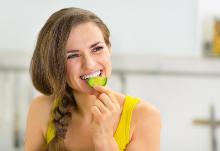 огуречная диета для похудения на 10 кг за неделю отзывы