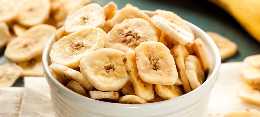 десерт из переспелых бананов рецепт с фото