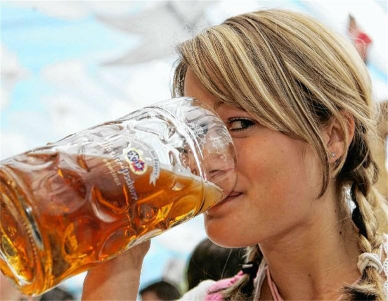 Как часто можно пить пиво