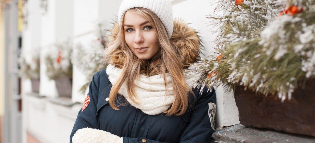Как выбрать пуховик на зиму - обзор наполнителей для пуховиков