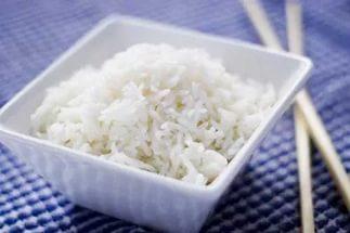 Рисовая диета при заболевании суставов титановый сустав ноги