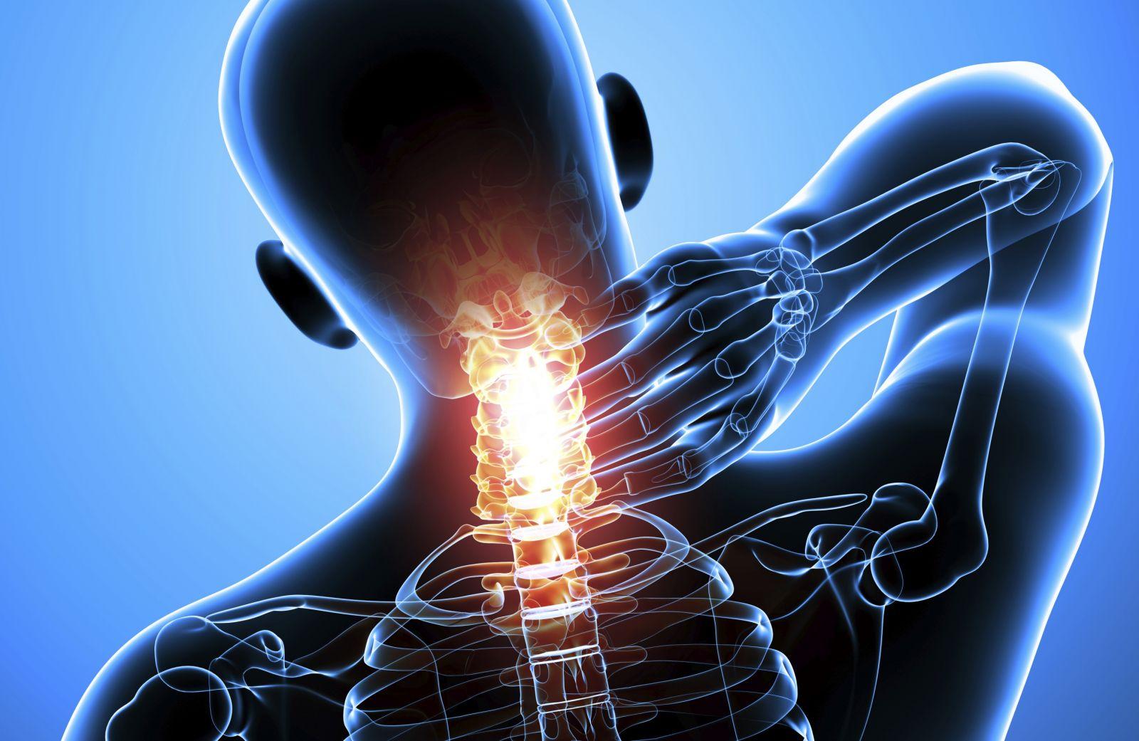 Тошнота при остеохондрозе: причины, лечение, профилактика