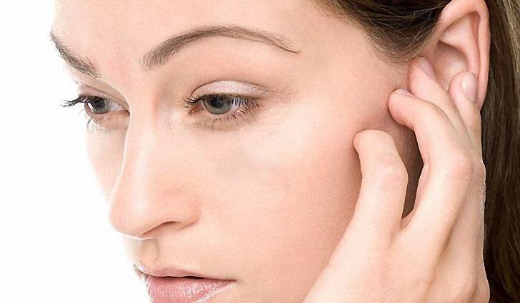 Шейный остеохондроз и заложенность ушей