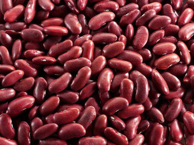 красная фасоль при сахарном диабете 2 типа