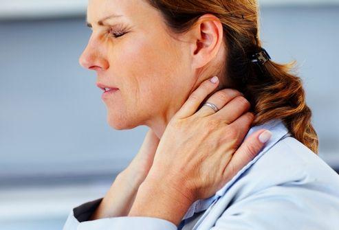 Лечение остеохондроза шейного отдела народными способами