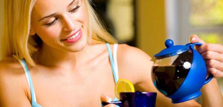 рецепты приготовления напитка из лимона и имбиря для похудения
