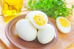 Худеть от яиц