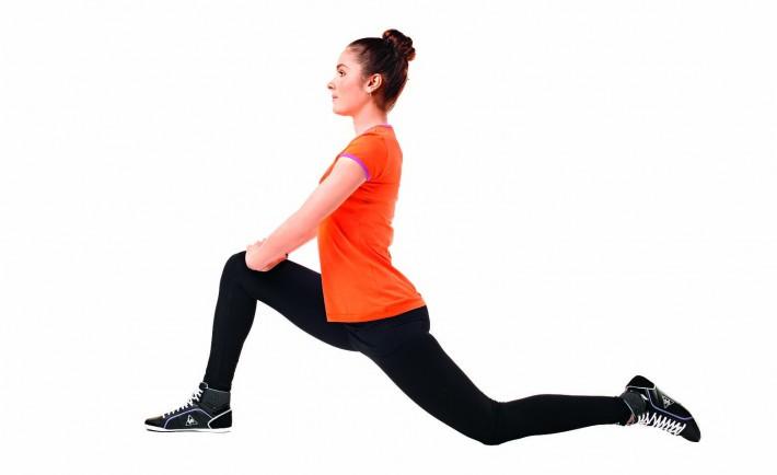 Упражнения для быстрого похудения рук без гантелей
