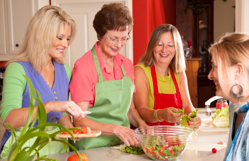 Как избавится от жировых складок на животе