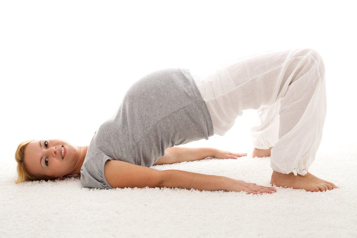 Беременность и межпозвоночная грыжа.