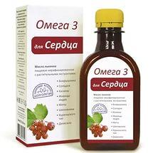 омега 3 снижает холестерин и разжижает кровь