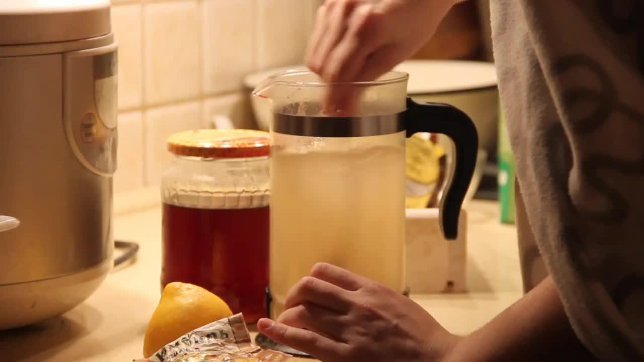 Напитки для быстрого похудения в домашних условиях  27