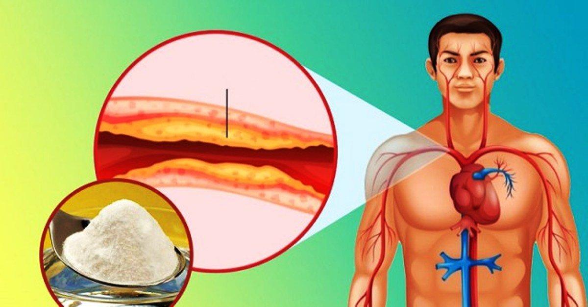 как понизить холестерин в крови быстро