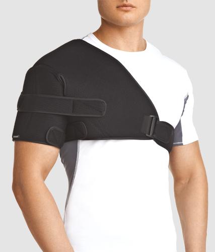 Ортопедический фиксатор плечевого сустава спортивный плоскостопие бехтерева сустав 2 пальца стопы