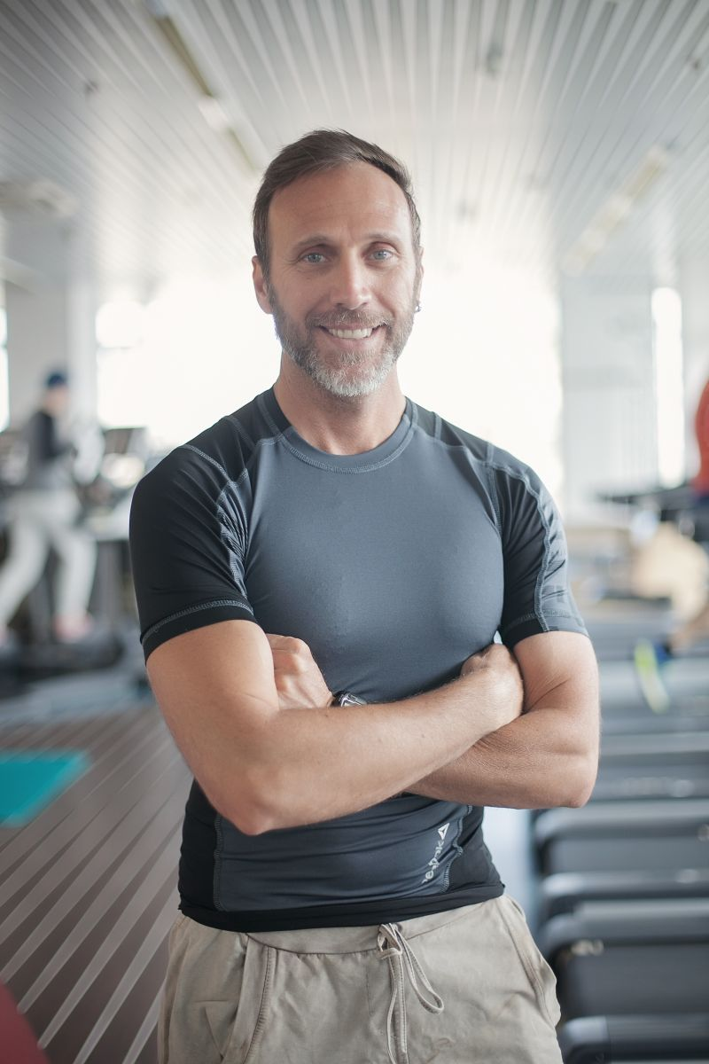 как похудеть за месяц с помощью упражнений