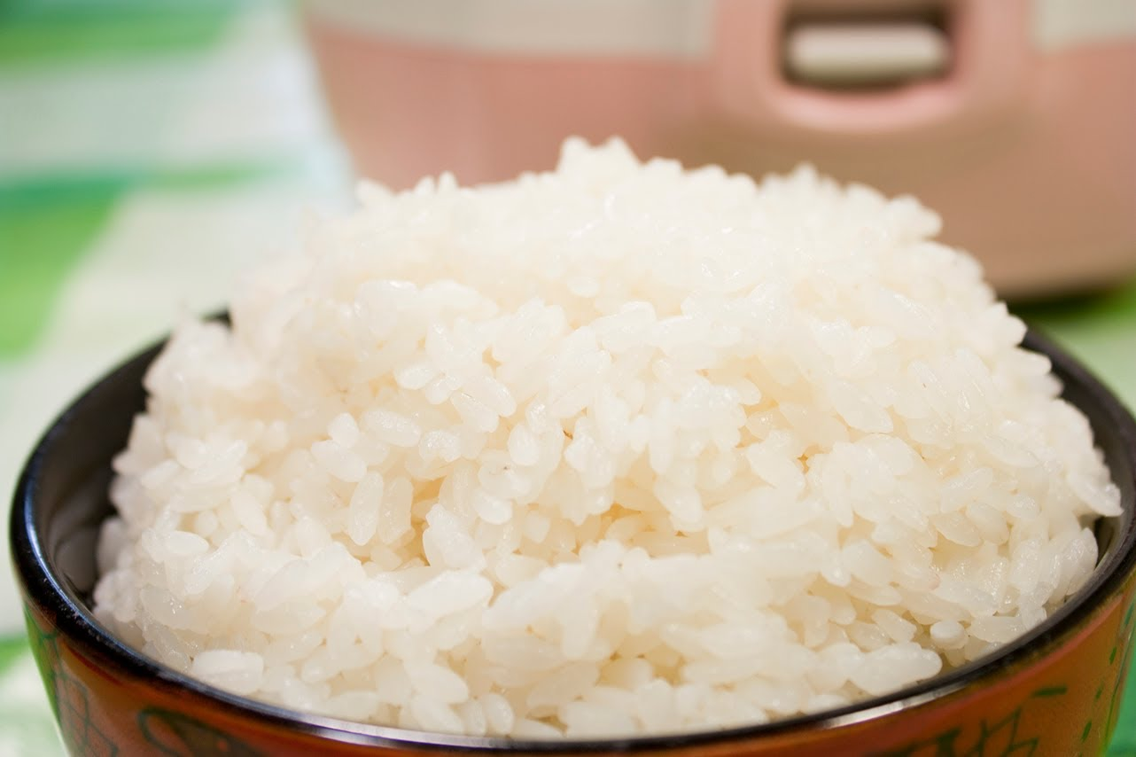 Какой рис лучше в рисовую кашу