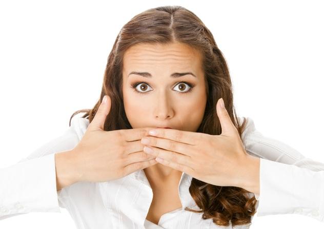 где лечить запах изо рта
