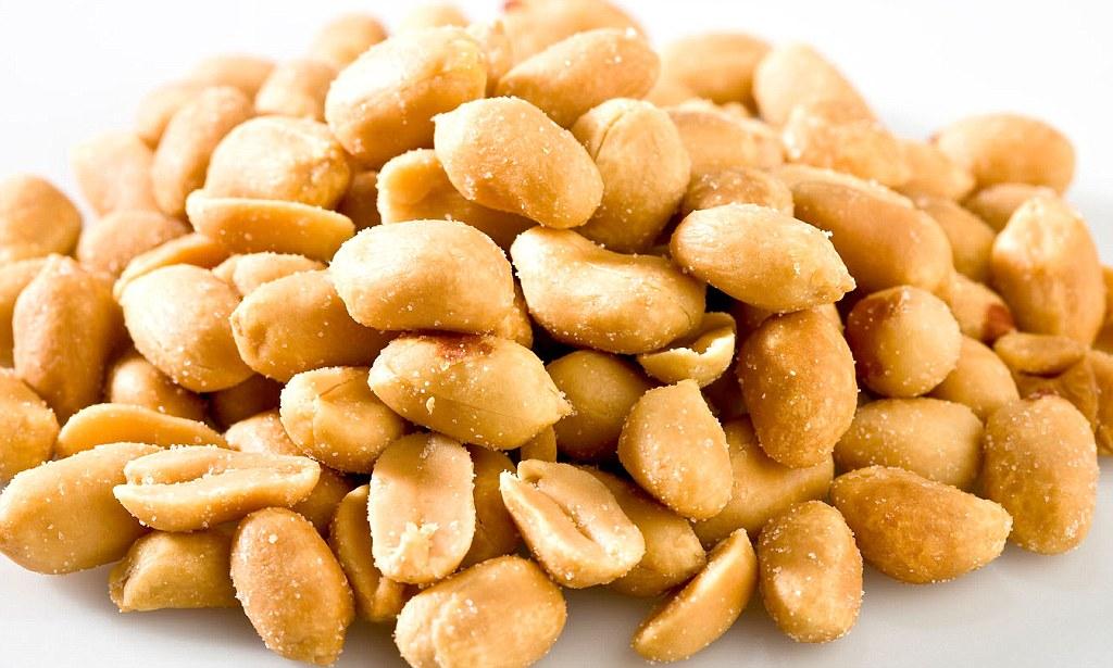 Полезен ли арахис жареный