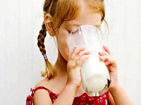 Аллергия на кисломолочные продукты у ребенка