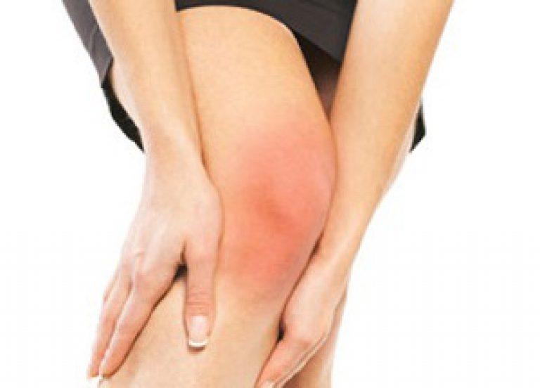 Защемление коленного сустава к какому врачу идти челюстной сустав анатомия