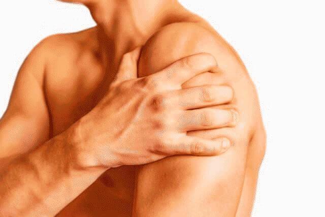 Плечевой сустав болит чем лечить