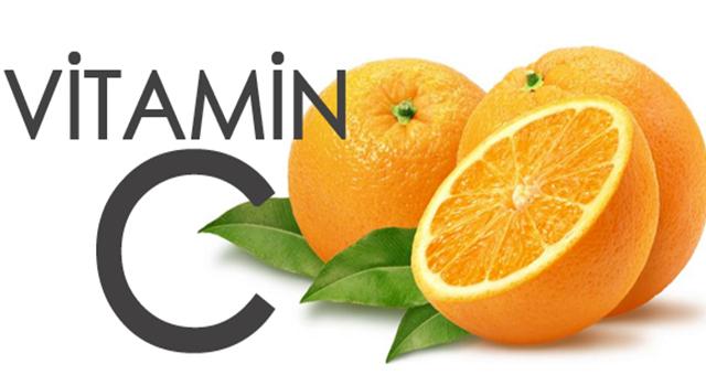 Витамин с норма в сутки