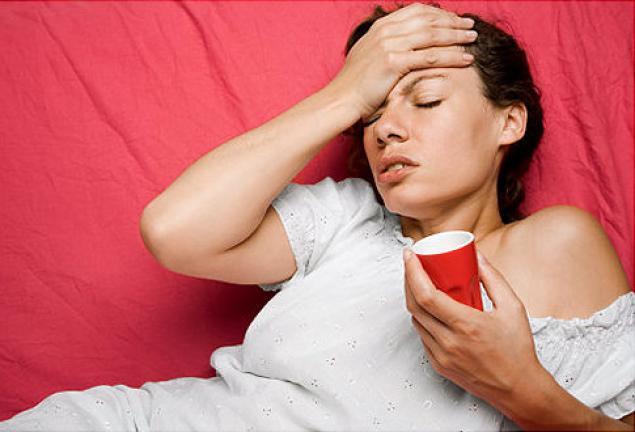 Частые головные боли головокружение тошнота симптомы чего