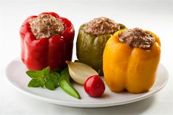 Перец калорийность
