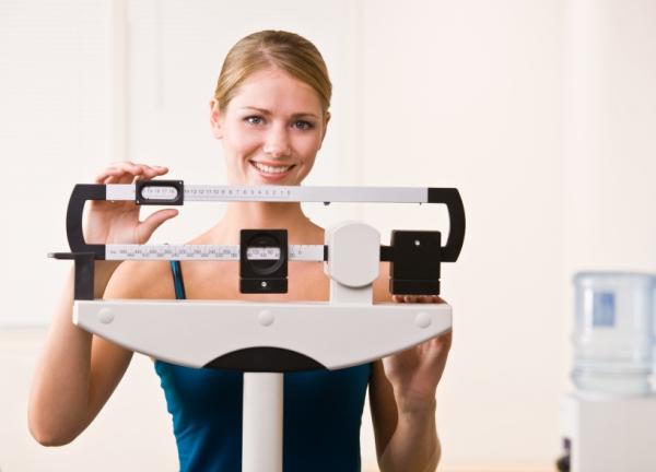 После какой диеты вес не возвращается