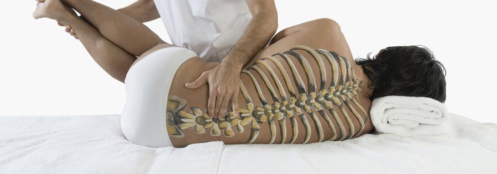 Болит нога ляшка поясница