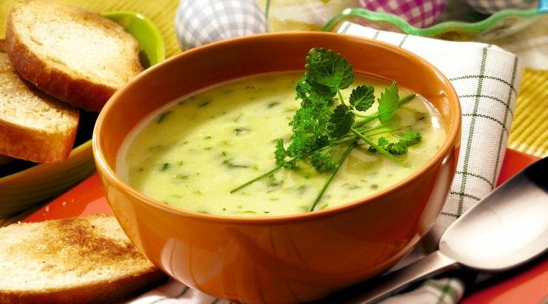 самый полезный суп для организма рецепт