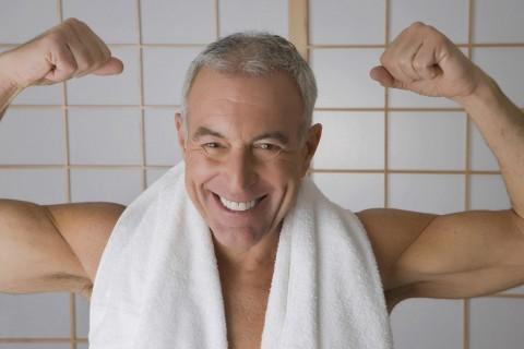 как похудеть мужчине без вреда для здоровья