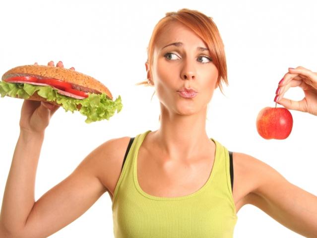 Вкусные разгрузочные дни для похудения
