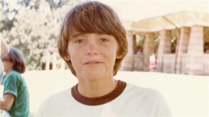 хью джекман в молодости фото